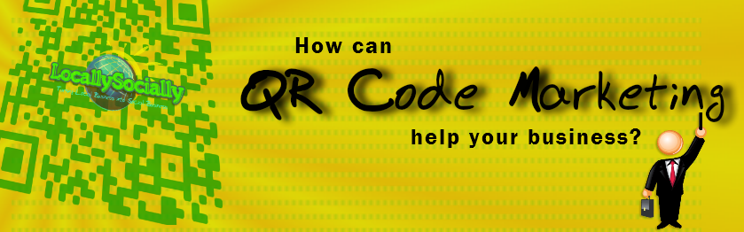 How Can QR Code Marketing Help Your Business?